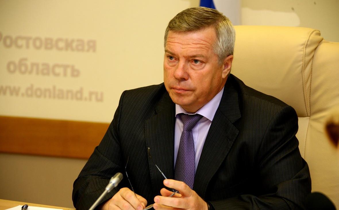 Василий Голубев: «Донской регион готов нарастить господдержку ...