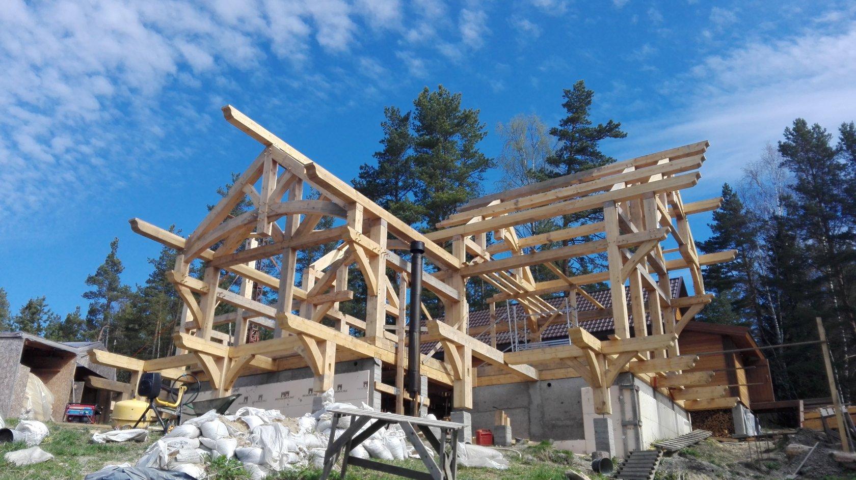 see timber fr hexadots - HD1680×943