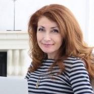 Елена Грабарь, Автор уникального путешествия-семинара в Америку