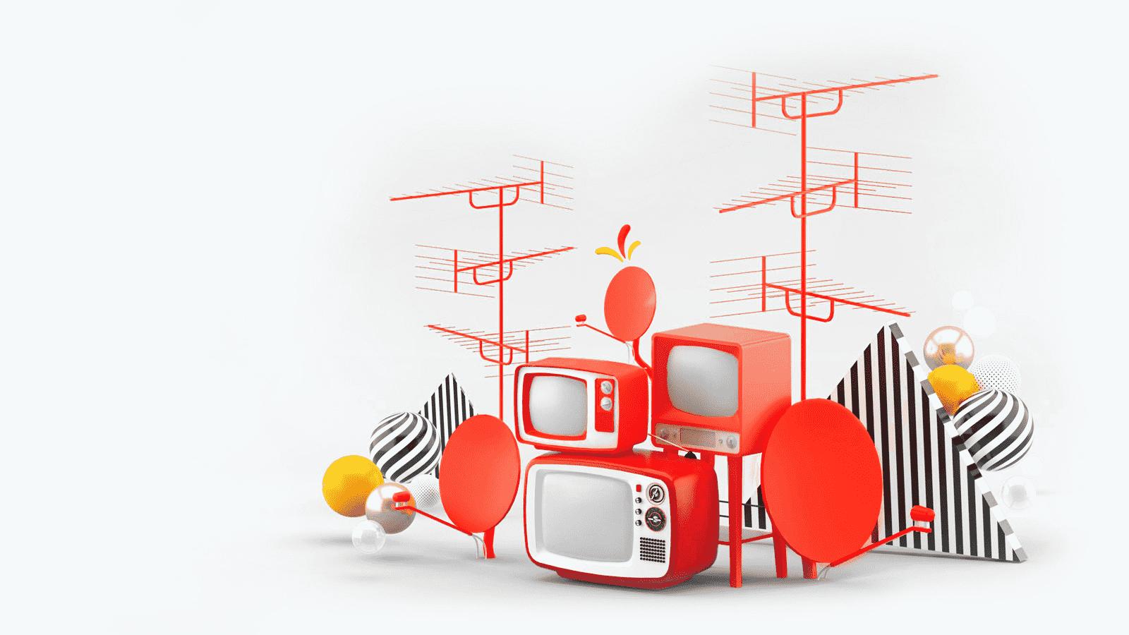 Трансляции и прямые эфиры | Event Film Service | Видеопродакшн в Москве