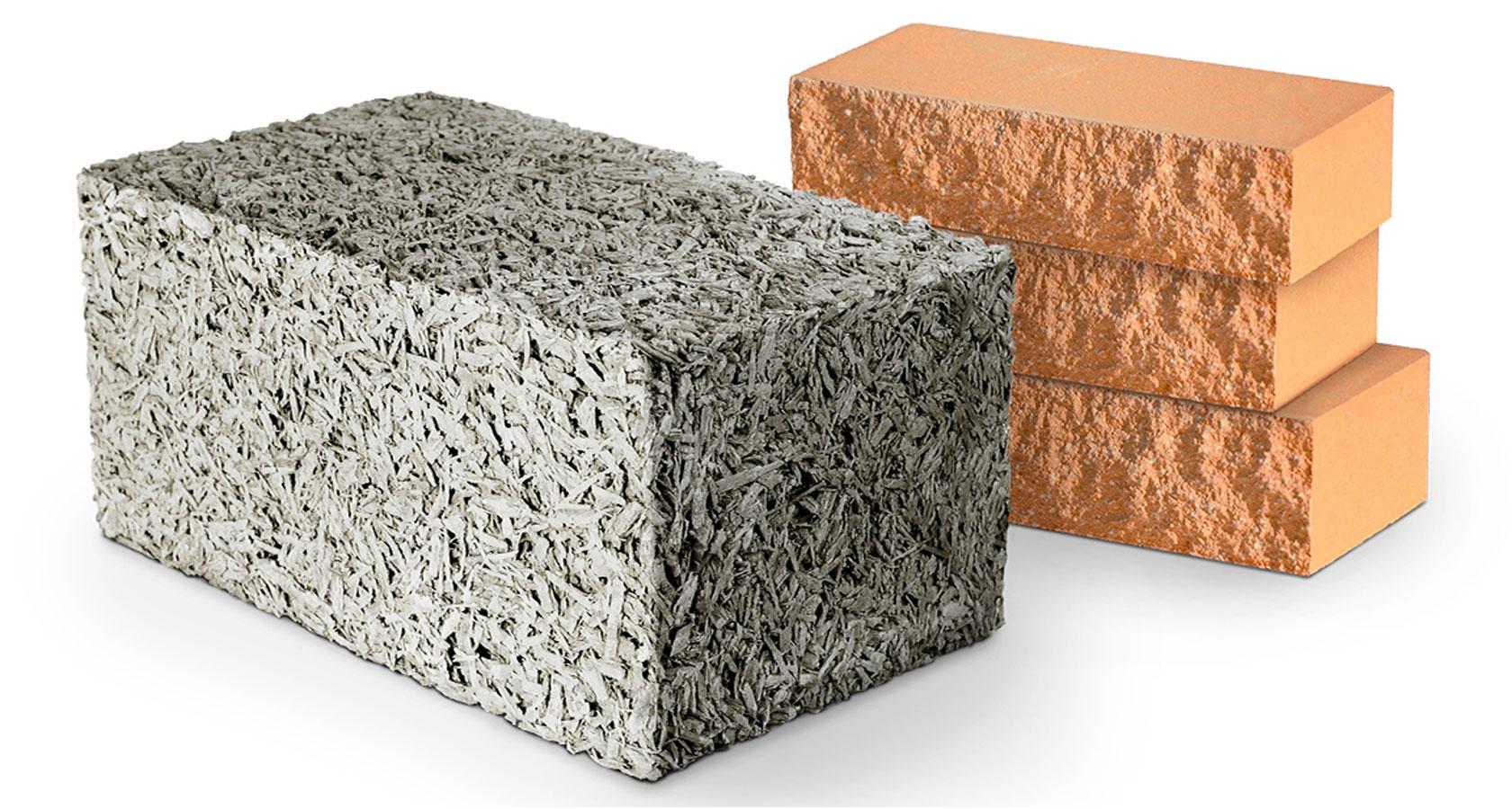 состав строительных блоков