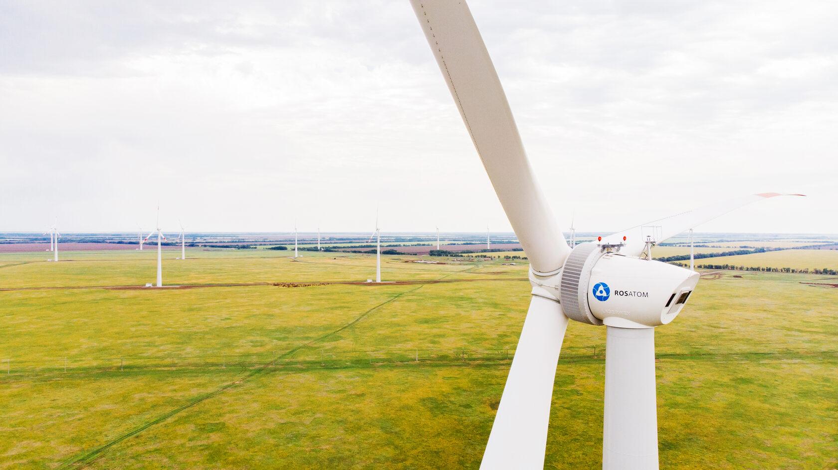 «НоваВинд» поставит в офисы Сбера «зеленую» энергию