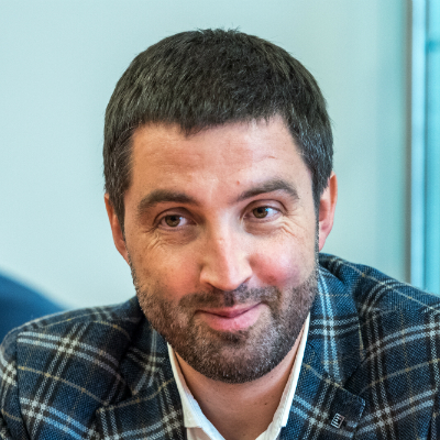 Руководитель проекта ЖКХ, член правления национальной ассоциации инфраструктур Дмитрий Нифонтов