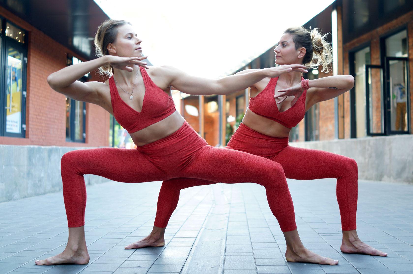 тока воздействует фотосессия в стиле йоги страница