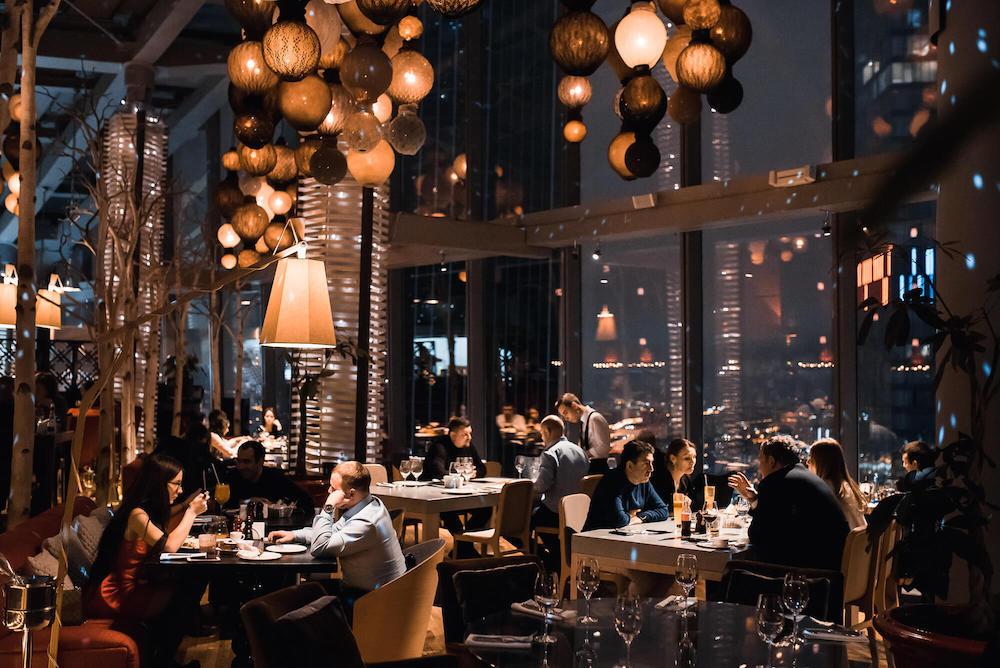 Москва сити фото ресторан юкка заслуживает