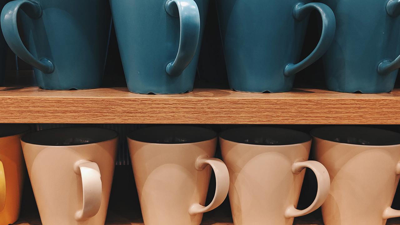 чашечки