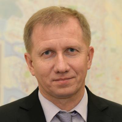 Заместитель генерального директора по сбыту ГУП «ТЭК» Юрий Тельтевский