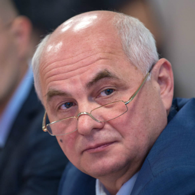 Александр Солонин, генеральный директор Ассоциации частных клиник Петербурга:
