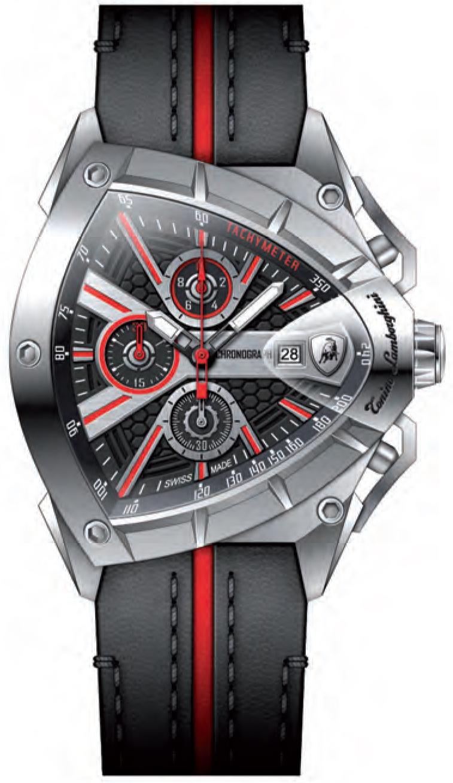 Tonino Lamborghini Watches Buy Now