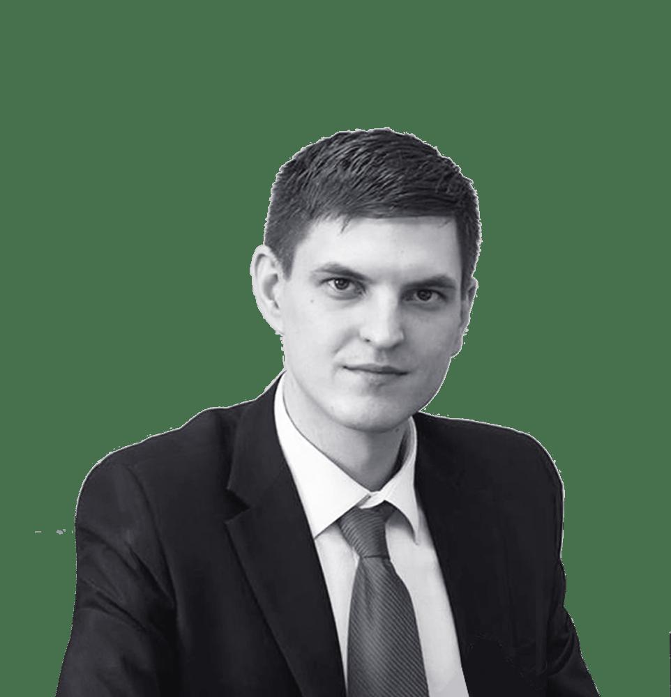 Жеребцов Дмитрий, ментор