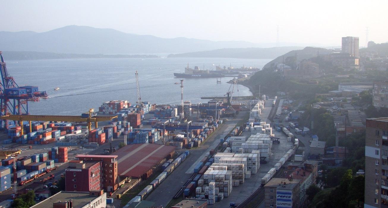 Власти Владивостока намерены реализовать первую часть проекта в течение пяти лет (фото: Wikimedia)
