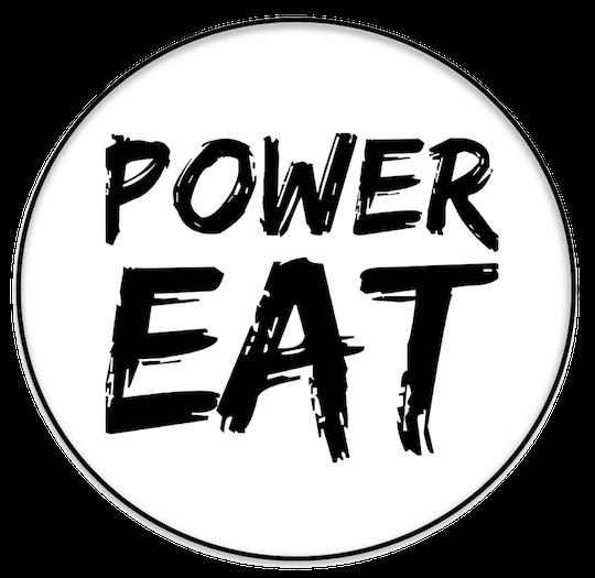 Power Eat - доставка правильного питания