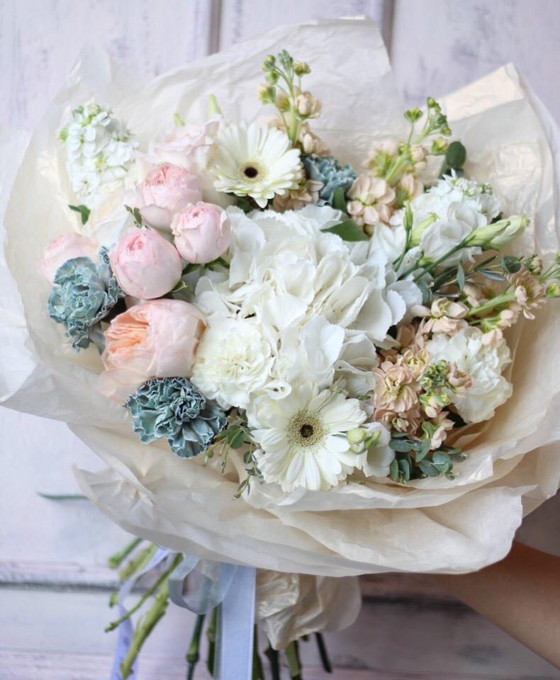 Название цветы в подарок на свадьбу