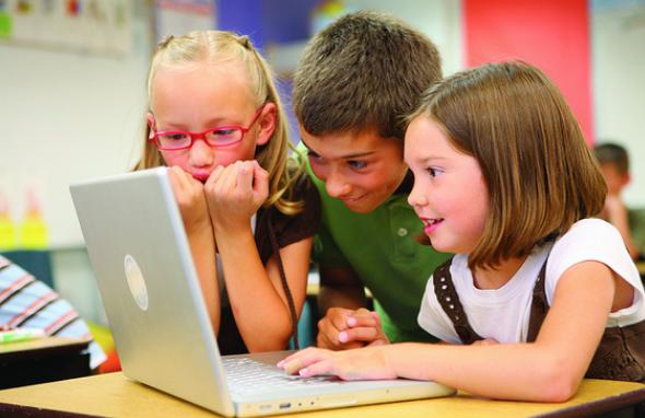 С чего лучше начать программирование для детей