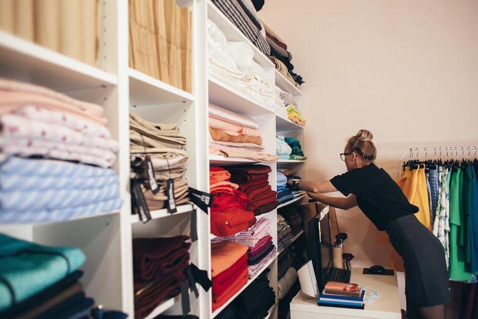 одежда петербургских дизайнеров в Made by