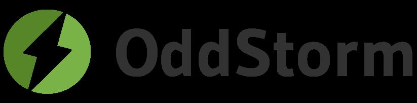 OddStorm Logo