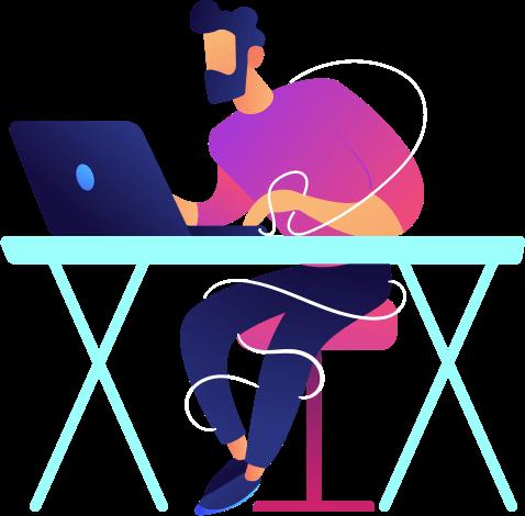 Мы создадим крутой дизайн логотипа, бренда, сайта. Разрабатаем для вашего проекта фирменный стиль и брендбук !