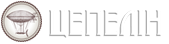 Логотип ресторану Цепелін