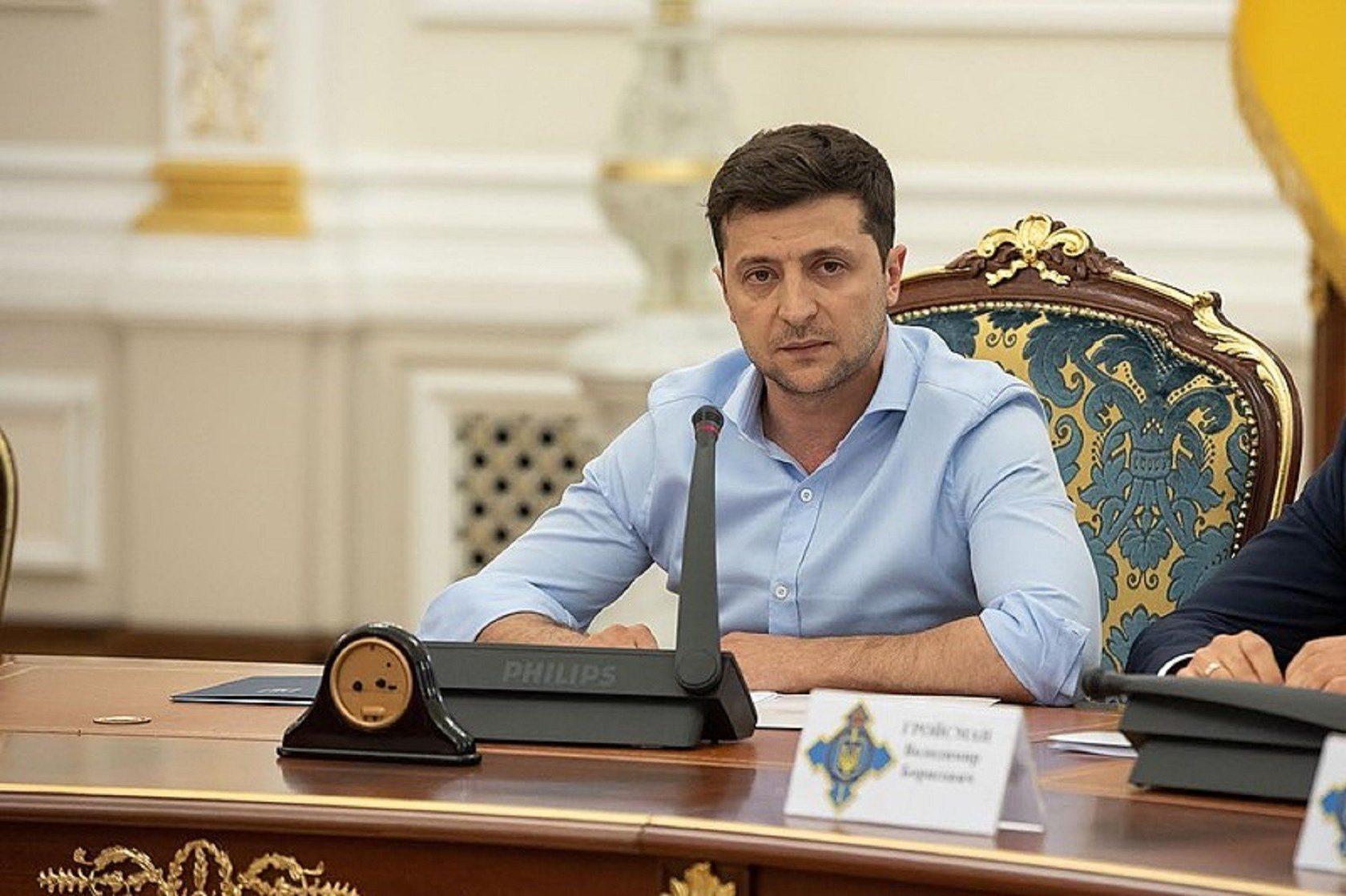 Президент подписал законы о поддержке граждан и бизнеса во время карантина. Адвокат в Запорожье. Юридическое бюро Линия права