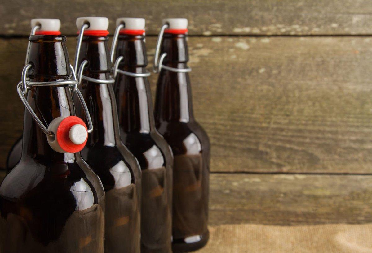 Особенности производства бугельных бутылок