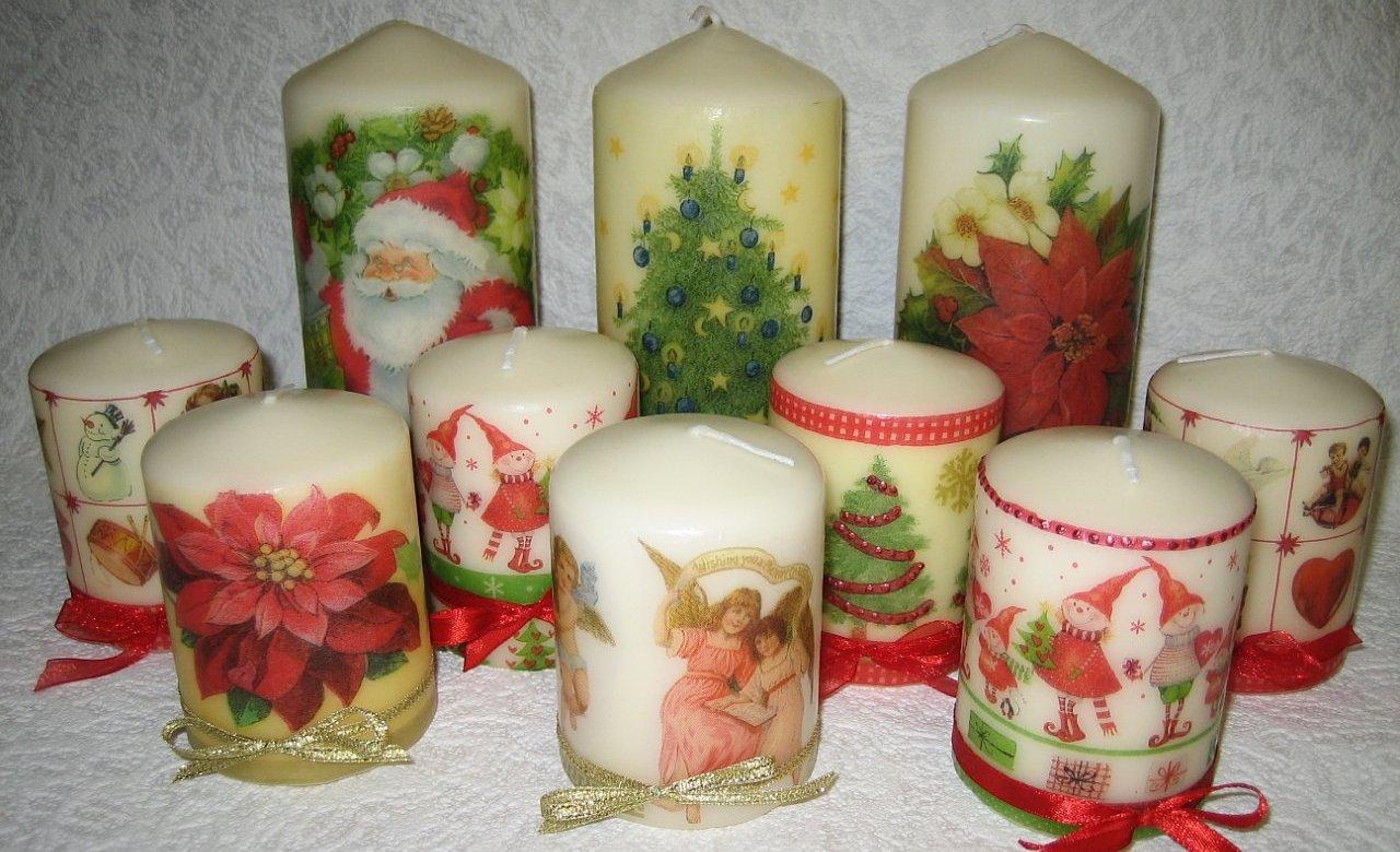 картинки для декупажа свечей жопастенькая прошмандовка