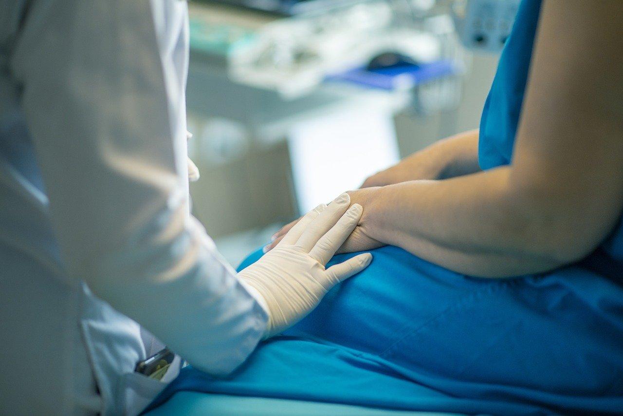 Возрастные особенности маммографического обследования - фото 2