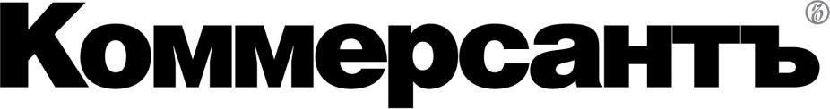 logo kommersant