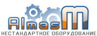 Производство промышленного оборудования - Almas-M