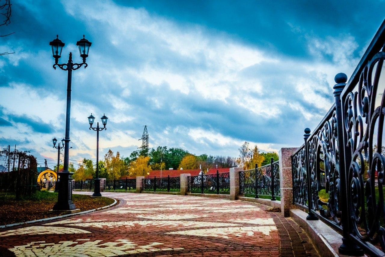 Красивые места ейска фото с описанием