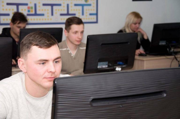 Обучаемся веб программированию