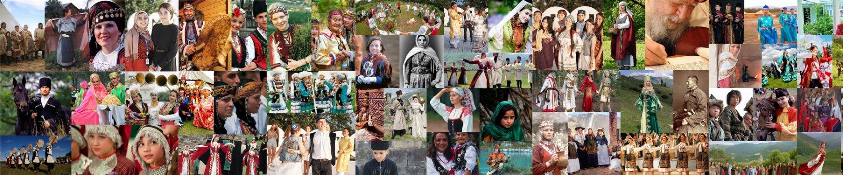 Всероссийский смотр-конкурс национального творчества и сценического мастерства «Сохраняем культурное наследие великой страны»