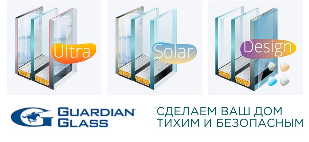 стеклопакеты производство