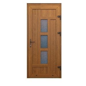 двері вхідні пластикові чернівці