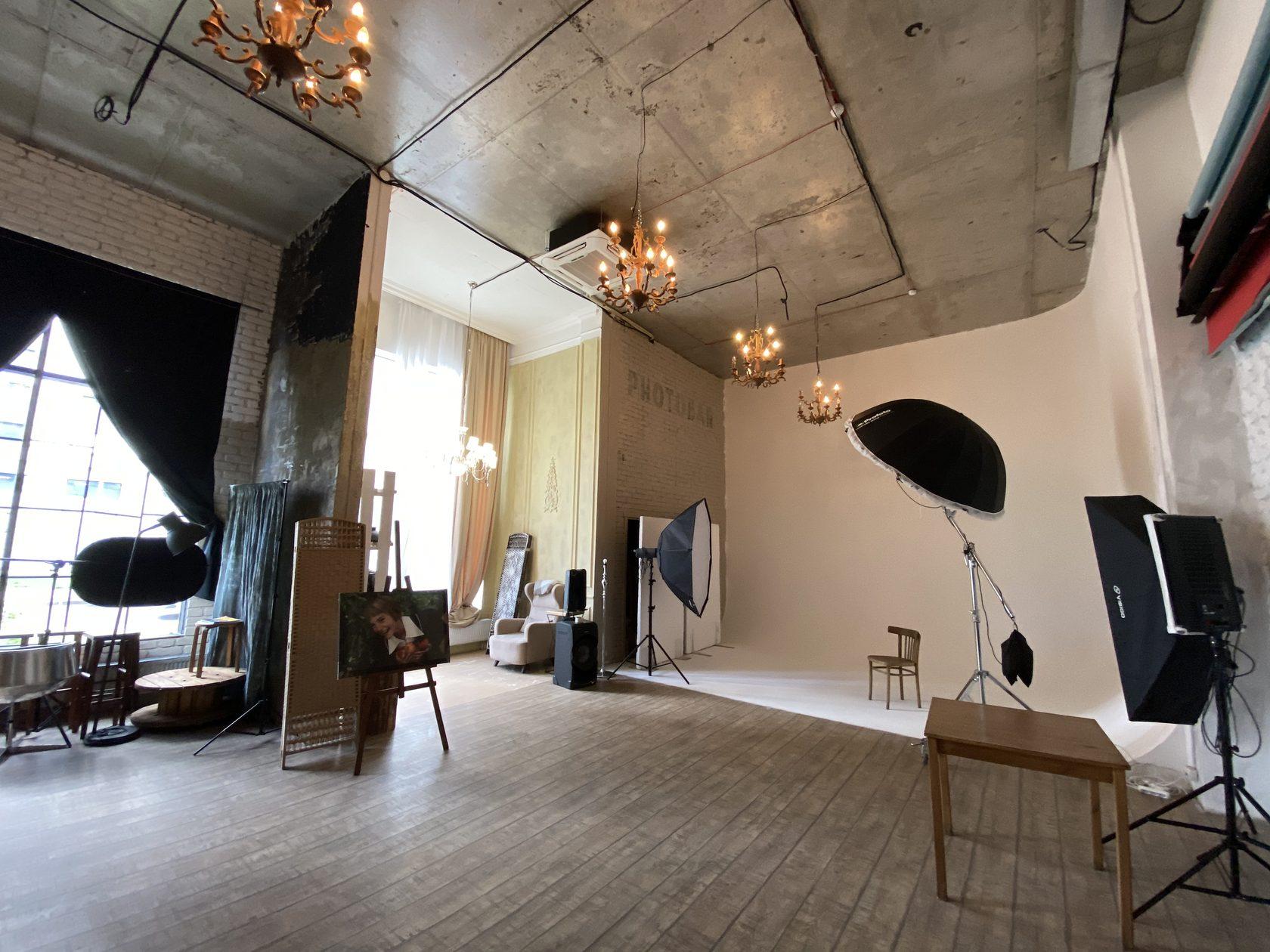 маяков это аренда фотостудии под мероприятие москва фото указаны