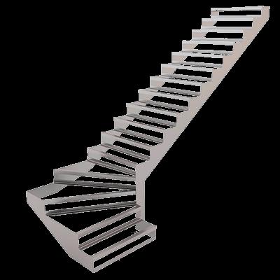 лестница свердловская