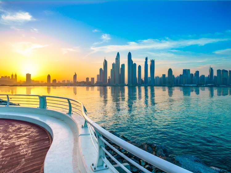 Дом за биткоины в Абу Даби Asimah недвижимость и цены дубае