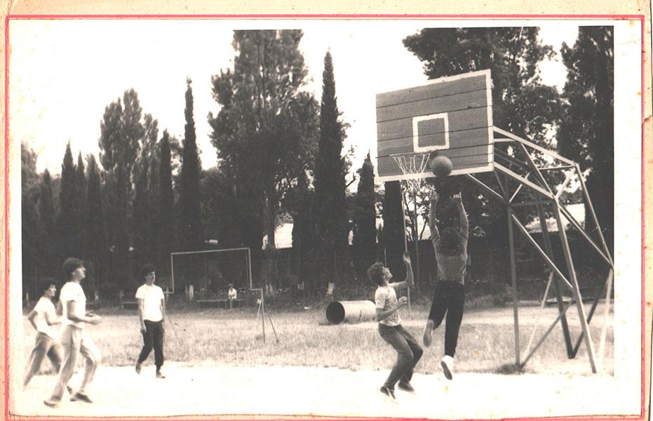 70- е года