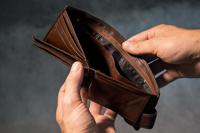 Банкротство: помощь адвоката