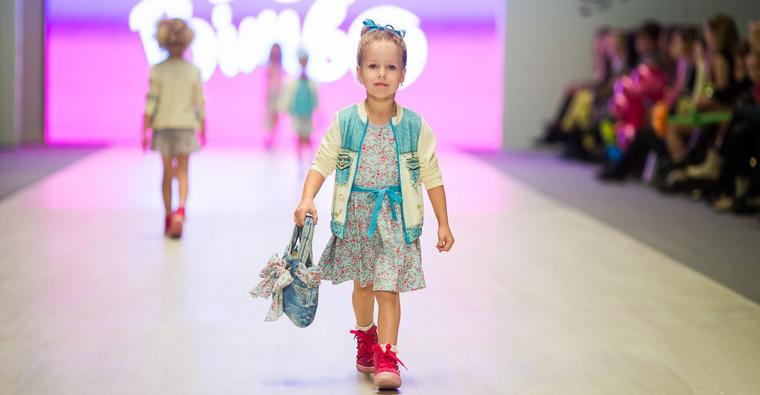 Kids' Fashion Days BFW в Минске