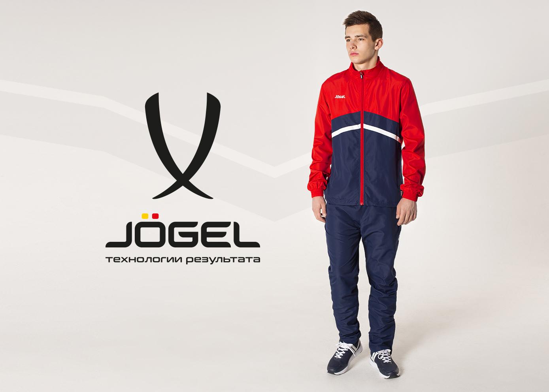 Новая коллекция спортивной формы Jogel