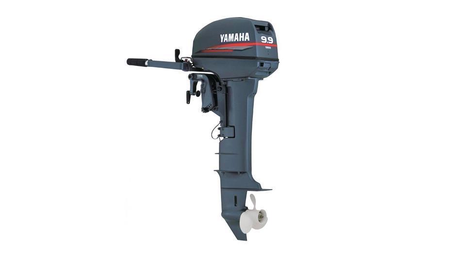 Yamaha 9.9GМHS - каталог, цена, доставка