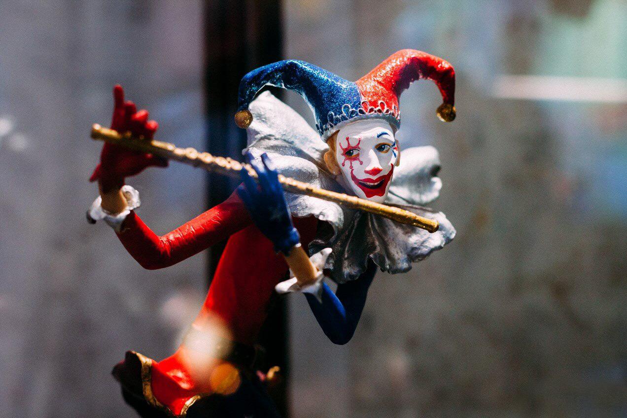 Музей клоунов Тула