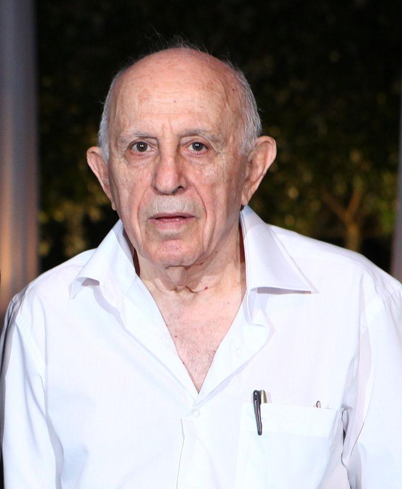 еррорист иудо-нацист Яааков Херути