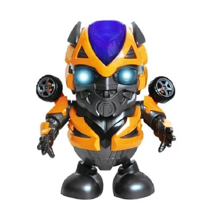 Танцующий робот Dance Hero