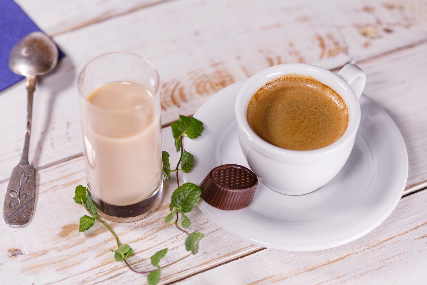 Несколько рецептов приготовления кофе по-венски с фото рекомендации