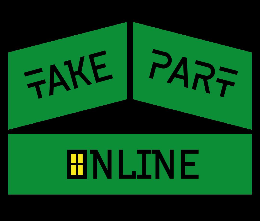 Take part online