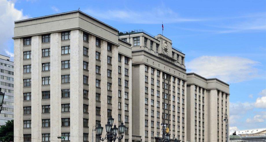 До внесения в Госдуму разработанный Минтрансом законопроект прошел все необходимые предварительные согласования (фото: Википедия)