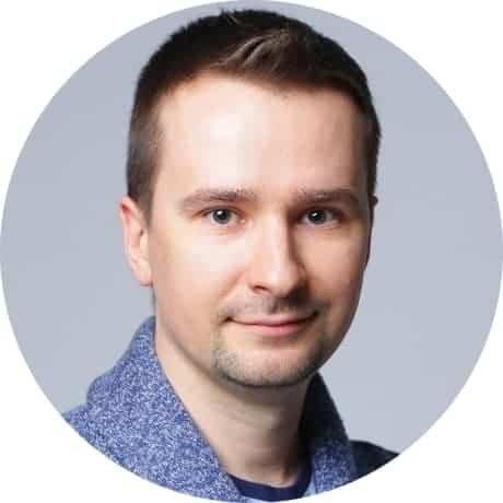 Кирилл Шарков - психолог Свободной Ассоциации, Москва