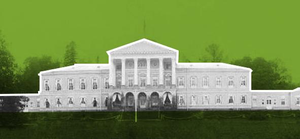 Ропшинский дворец , Gatchina Gardens, Гатчина, санатории, полезная вода, город-курорт Gatchina Gardens