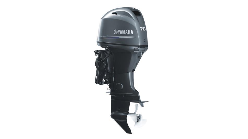 Yamaha F70AETL 70 л.с.